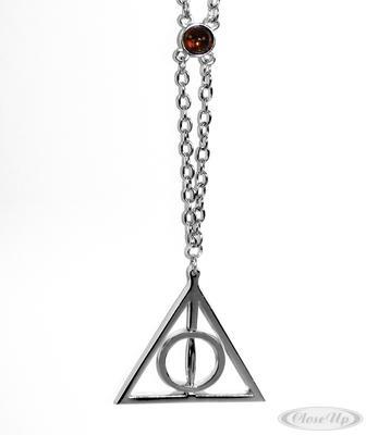 Harry Potter Xenophilius Lovegood Kette & Anhänger jetztbilligerkaufen