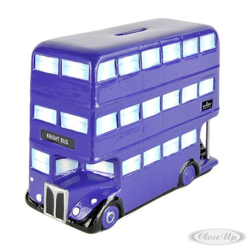 Harry Potter Spardose Knight Bus - Sonstiges Merchandise
