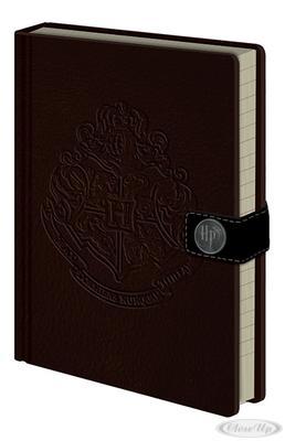 Harry Potter Premium Notizbuch Hogwarts Crest jetztbilligerkaufen