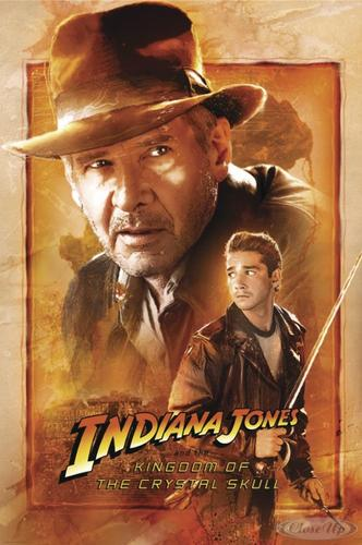 Indiana Jones Altersfreigabe