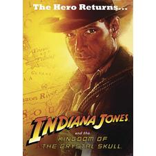 Indiana Jones - Kingdom of the