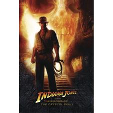 Indiana Jones Poster Kingdom