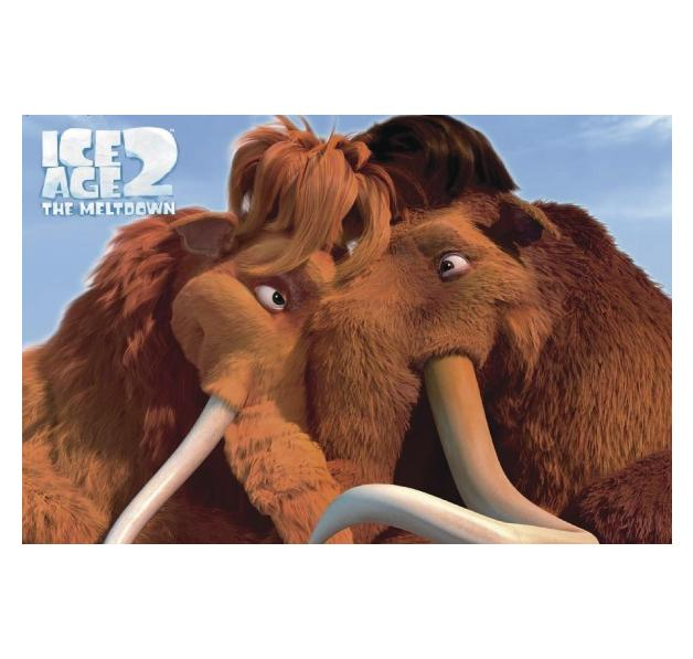 Ice Age 2 - The Meltdown