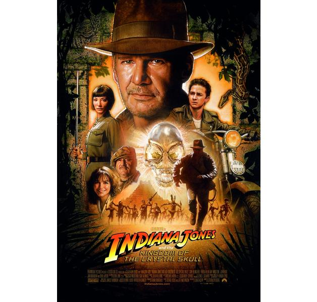 vorname indiana jones