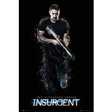 Insurgent Poster Four