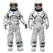 Interstellar Actionfiguren