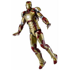 Iron Man 3 1/4 Scale