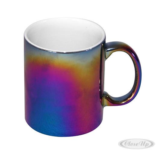 Iridescent Mug Irisierende Tasse