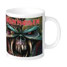 Iron Maiden Tasse