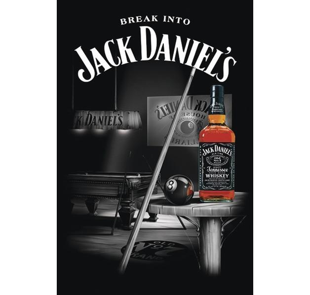 Jack Daniels Bettwäsche My Blog