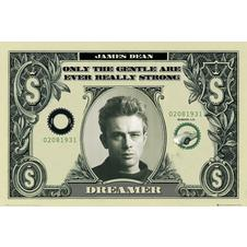 James Dean - Dollar Bill