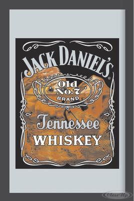 Jack Daniel´s Spiegel Whiskey Glass