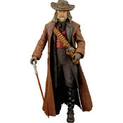 Jonah Hex Actionfigur Turnball