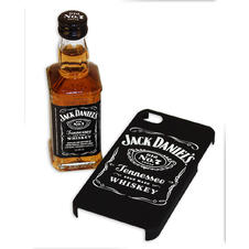 Jack Daniel's iPhone 4 Case