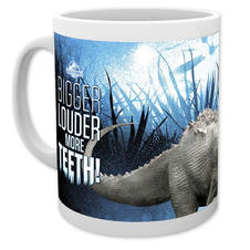 Jurassic World Tasse