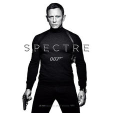 James Bond 007 Spectre Poster