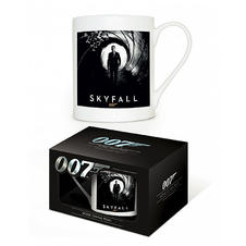 James Bond 007 Tasse