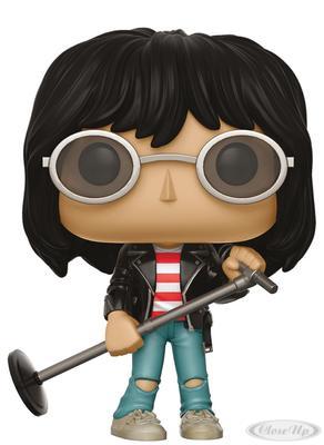 Joey Ramone Pop! Vinyl Figur 55