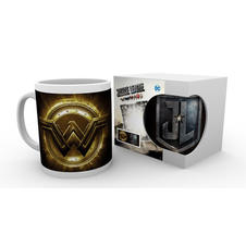 Justice League Tasse Wonder