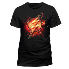 Flash Justice League T-Shirt