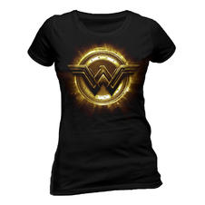 Justice League Girlie Shirt