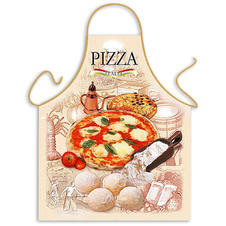 Apron Pizza