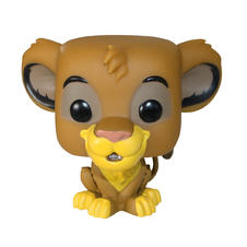 Disney The Lion King Pop! Vinyl Figure -