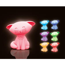 Cat Mood Light Lamp