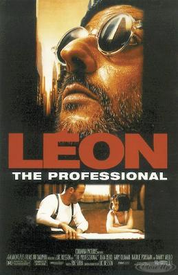 Leon der Profi Poster