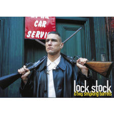 Lock, Stock & two Smoking Bar-