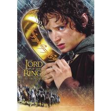 Lord of Rings Poster
