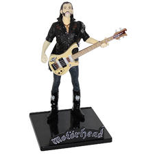 Lemmy Kilmister/Motörhead Action Figure -