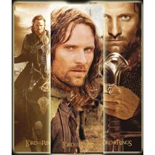 Lord of the Rings, Poster Aragorn