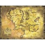 THE LORD OF THE RINGS GIANT POSTER