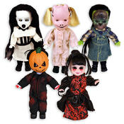 Living Dead Dolls Minis 16 Assortment (Karton)