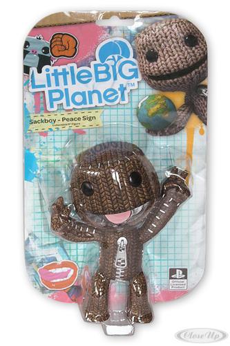 Little big planet - Videospiele - einebinsenweisheit