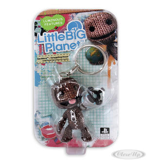 Little Big Planet Grapple Hook