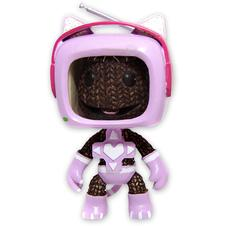 Little Big Planet Figur Consol