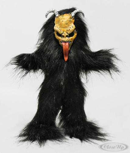 Living Dead Dolls Krampus Exclusiv-Puppe Black / Tan - Puppen