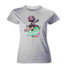 Little Big Planet Girlie Shirt