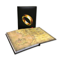 Lord of the Rings Notizbuch