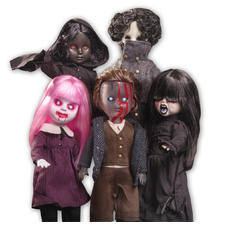 Living Dead Dolls Assortment -