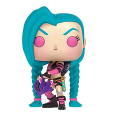 League of Legends Pop! Vinyl
