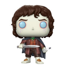 Lord of the Rings Pop! Vinyl