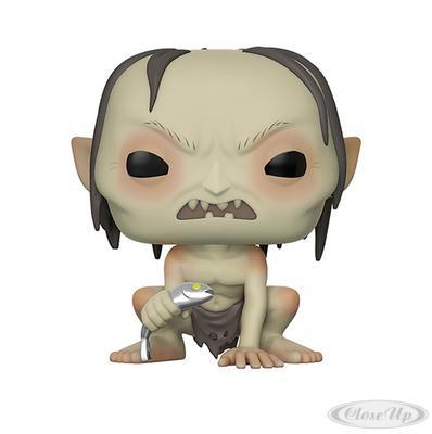 Lord of the Rings Pop! Vinyl Figur 532 Gollum
