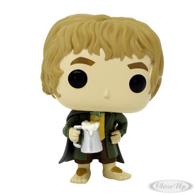 Lord of the Rings Pop! Vinyl Figur 528 Merry Br...