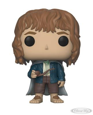Lord of the Rings Pop! Vinyl Figur 530 Pippin Took
