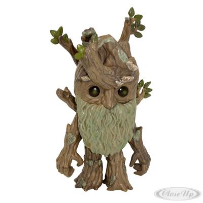 Lord of the Rings XL Pop! Vinyl Figur 529 Treeb...