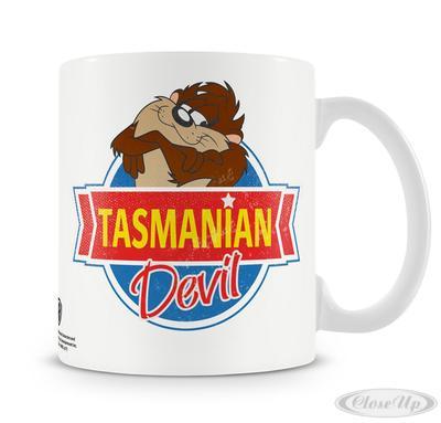 Looney Tunes Tasse Tasmanian Devil jetztbilligerkaufen