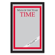 Man of the Year Time Magazine